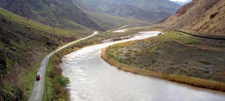 Türkiyedeki-Akarsular-Aras-Nehri