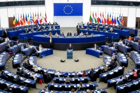 EP Plenary session - Debate on the future of Europe with the Prime Minister of Luxembourg